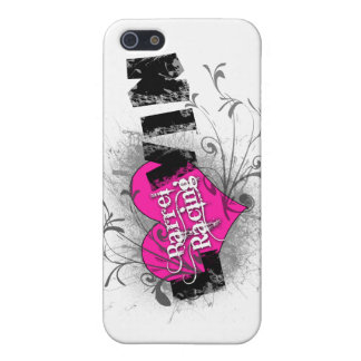 Luvin Fass-Laufen iPhone 5 Schutzhülle