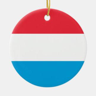 Luxemburg kennzeichnen keramik ornament