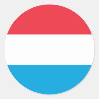 flagge von luxemburg zubeh r f r kreatives basteln. Black Bedroom Furniture Sets. Home Design Ideas