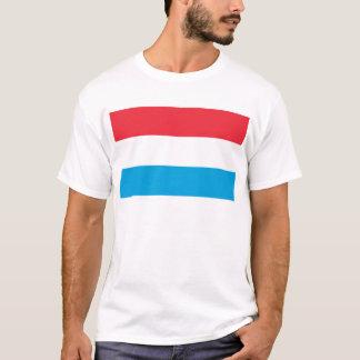 Luxemburg KENNZEICHNEN T-Shirt
