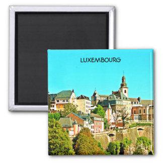 LUXEMBURG MAGNETE