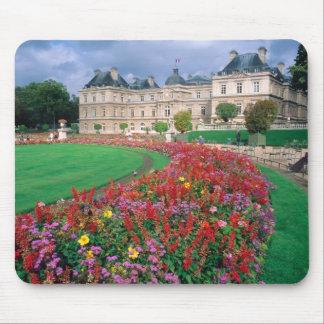 Luxemburg-Palast in Paris, Frankreich Mauspads