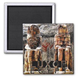 Luxor Quadratischer Magnet