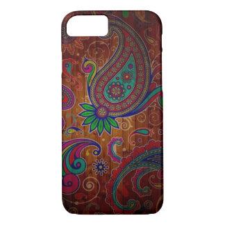 Luxuriöser abstrakter Designer-Fall iPhone 8/7 Hülle