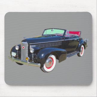 Luxus Cadillacs Lasalle Auto 1938 Mauspad
