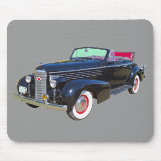 Luxus Cadillacs Lasalle Auto 1938 Mousepads