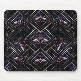 Luxus Jewels Digital-Muster Mauspads