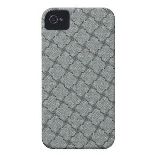 LuxusBlackBerry-mutiger Kasten Case-Mate iPhone 4 Hülle