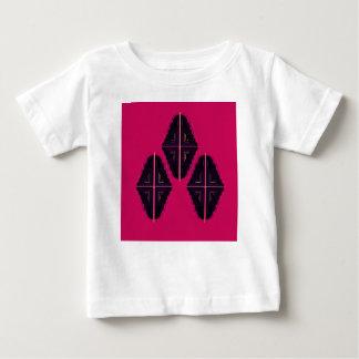LuxusMandala Verzierungen Baby T-shirt