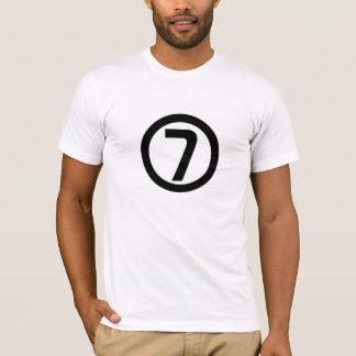 LuZichic Haut N°7 T-Shirt