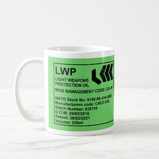 LWP Tasse