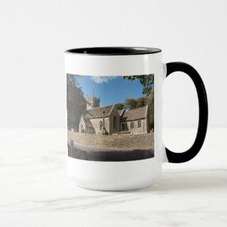 Lydiard Millicent alle Heilig-Kirche Tasse