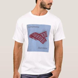 Lymphom-Überlebender T-Shirt