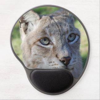 Lynx Luchs Gel Mousepad