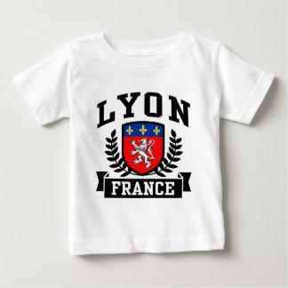 Lyon Baby T-shirt