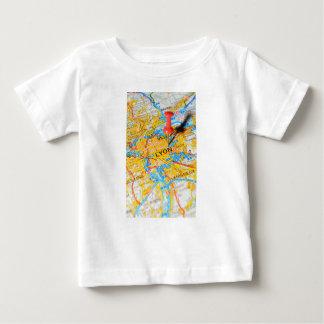 Lyon, Frankreich Baby T-shirt