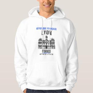 Lyon Hoodie