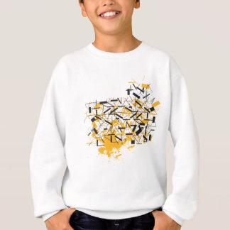 Lyrische Inspirationen Sweatshirt