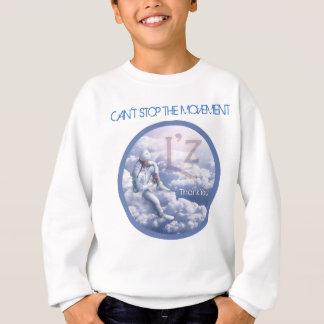 """L'z """"danke"""" das Sweatshirt der Kinder"""