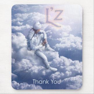 "L'z ""danke"" Mausunterlage Mousepads"