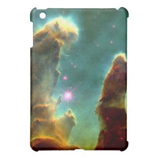 M16 Eagle Nebelfleck oder Säulen der Schaffung iPad Mini Hülle