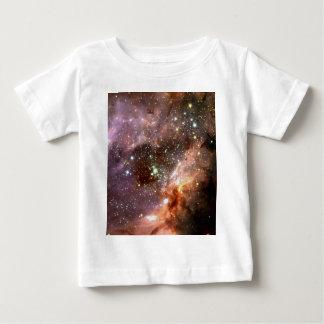 M17 SternSternhaufen ESO0416 Baby T-shirt