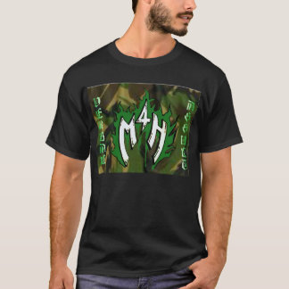 M4H Camouflage T-Shirt