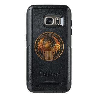 M.A.C.U.S.A. Medaillon OtterBox Samsung Galaxy S7 Hülle