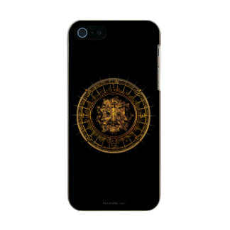 M.A.C.U.S.A. Multi-Gesichtige Skala Incipio Feather® Shine iPhone 5 Hülle