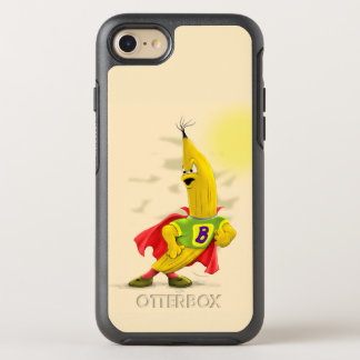 M.BANANA ALIEN Apple iPhone 8 Plus/7 SS OtterBox Symmetry iPhone 8/7 Hülle