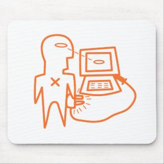 M&M_MousePad Mousepad