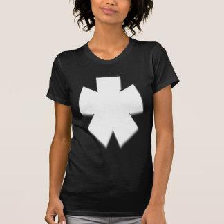 m multiplizieren Negativ T-Shirt