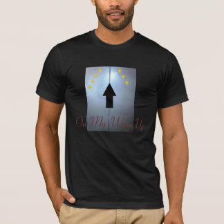 M.O.A.C. Aufzugs-T - Shirt