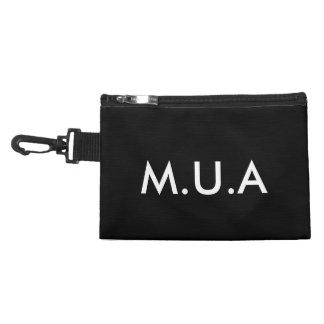 M.U.A (Make-upkünstler) KLIPP AUF BEUTEL