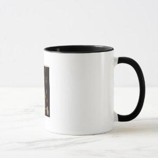 M-Ultra Coffe Tasse