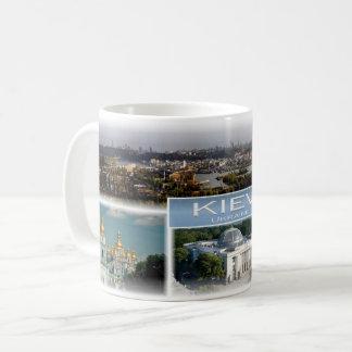 MA Ukraine - Kiew - Kyiv - Kaffeetasse