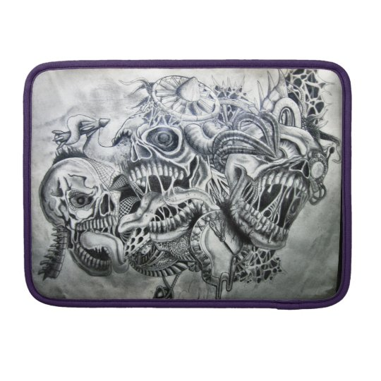 Mac Book Pro 13Zoll Case in angesagtem Style MacBook Pro Sleeve