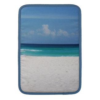 Mac-Hülsen-Cowgirls-Strand Dreemin!! MacBook Sleeve