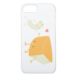 Mac und Käse für immer! iPhone 7 Hülle