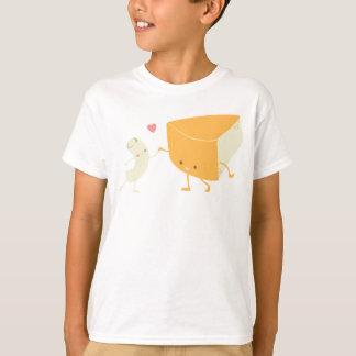 Mac und Käse für immer! T-Shirt