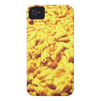 Mac und veganer Käse… Case-Mate iPhone 4 Hüllen