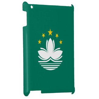 Macao-Flagge Hülle Für iPad
