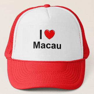 Macao Truckerkappe