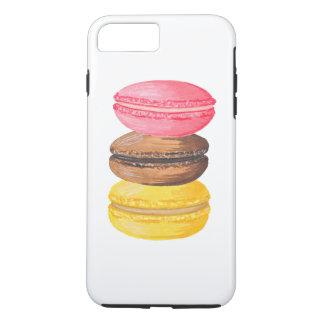 Macaron iPhone 8 Plus/7 Plus Hülle