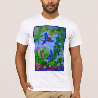 Macaw des Amazonas T-Shirt