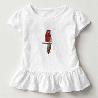 Macaw Kleinkind T-shirt