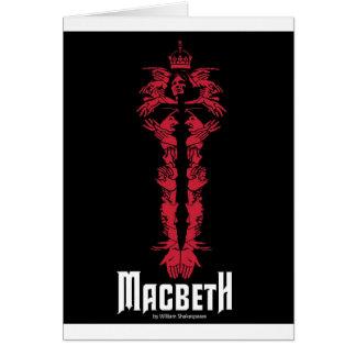 Macbeth Karte