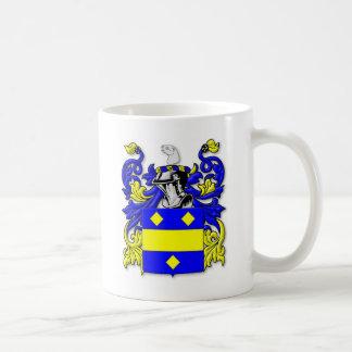 Macbeth-Wappen Kaffeetasse
