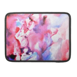 """MacBook Pro 13"""" Hülse in der Wasserfarbe Sleeve Für MacBook Pro"""