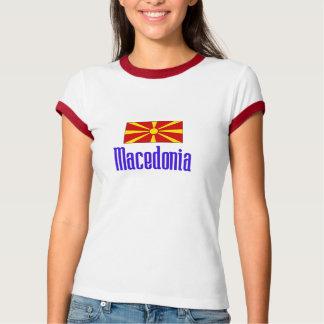 Macedonia-T - Shirt